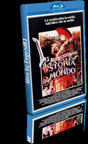 La pazza storia del mondo (1981).mkv BDRip 1080p x264 AC3/DTS iTA-ENG