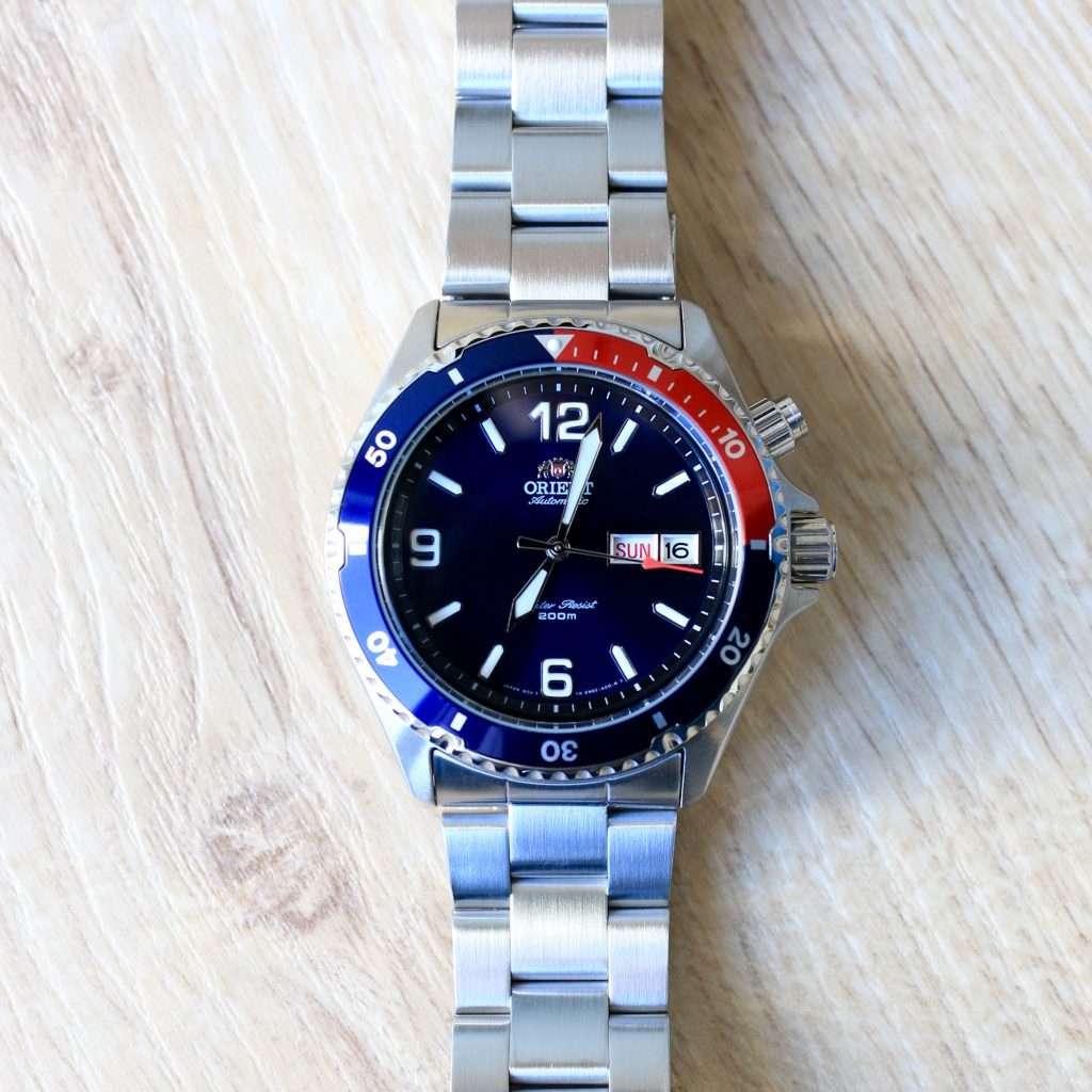 Orient Deep Pepsi CEM65006DV: Gesamtansicht
