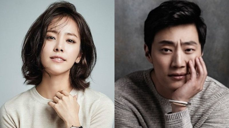 Han Ji Min Cast Alongside Lee Hee Joon For Film About An Ex-Convict