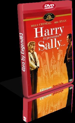 Harry ti presento Sally (1989).avi DvdRip AC3 iTA-ENG