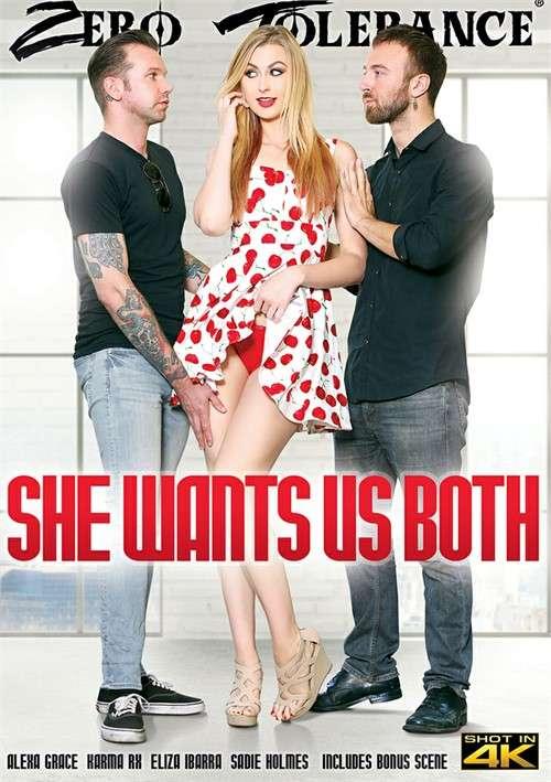 Она Хочет Нас Обоих | She Wants Us Both