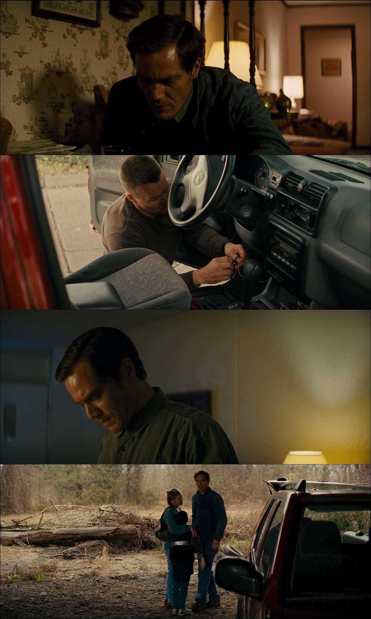 Midnight Special (2016) türkçe dublajlı film indir