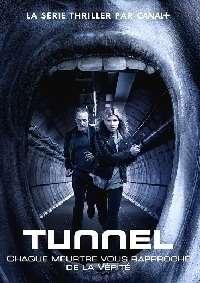 Тоннель [02 сезон: 01-08 серии из 08] | HDTVRip | Sunshine Studio