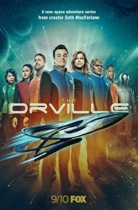 download series The Orville S01E08  Into the Fold