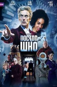 download series Doctor Who S10E09 Empress of Mars