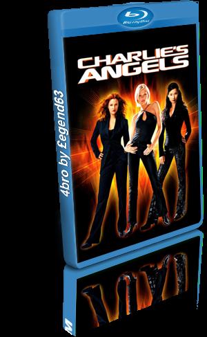 Charlie's Angels (2000) Full BluRay AVC DTS-HD MA ITA/Multi