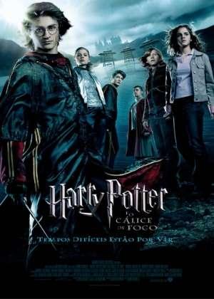 Harry Potter e o Cálice de Fogo – Dublado