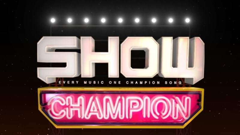 "Watch Live: TWICE, SEVENTEEN, ASTRO, And More Perform On ""Show Champion"""