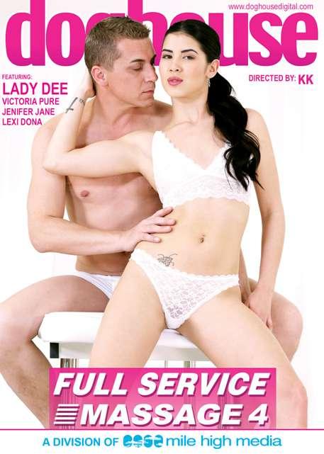 Служба Массажа 4 | Full Service Massage 4