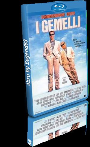 I gemelli (1988).mkv BDRip 1080p x264 AC3 iTA-ENG