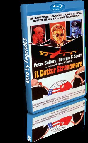 Il dottor Stranamore (1963) FullHD 1080p Untouched TRUE-HD/AC3 iTA-ENG