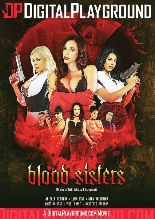 Кровавые Сёстры | Blood Sisters