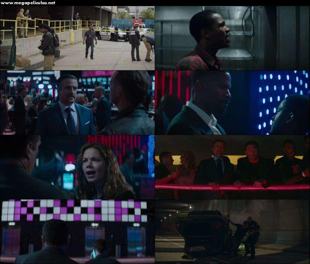 Capturas de Noche de venganza (2017) [BrRip 720p] [Dual Latino-Ingles]