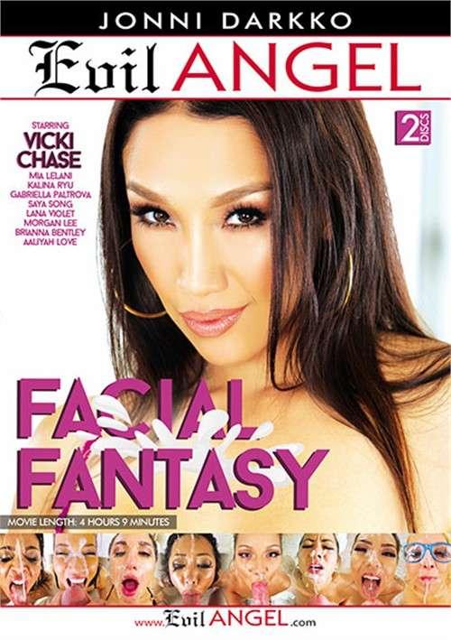 Лицевая Фантазия | Facial Fantasy