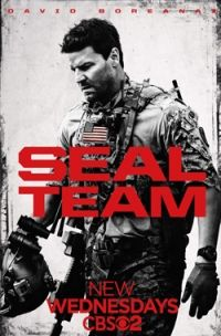 download series SEAL Team S01E04 Ghosts of Christmas Future