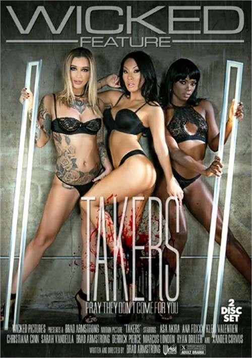 Взяточники | Takers