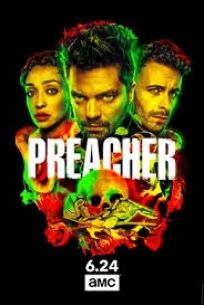 download series Preacher S03E05 The Coffin
