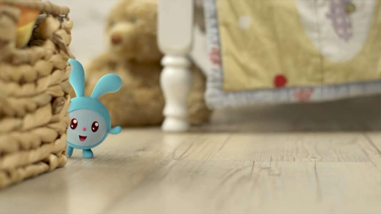 Малышарики [01-60 серии + 38 бонусов] | WEB-DLRip 720p