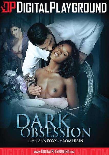 Темная Одержимость | Dark Obsession