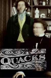 download series  Quacks S01E01  The Duke's Tracheotomy