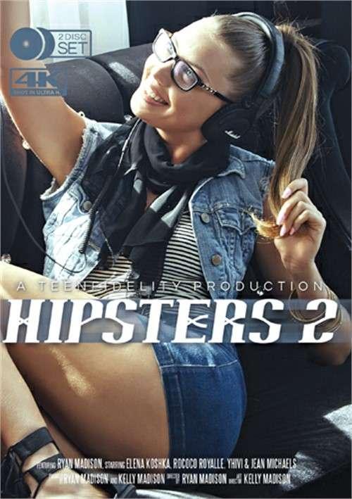 Хипстеры 2 | Hipsters 2