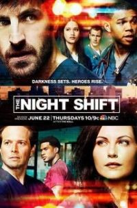 download series The Night Shift S04E09 Land of the Free