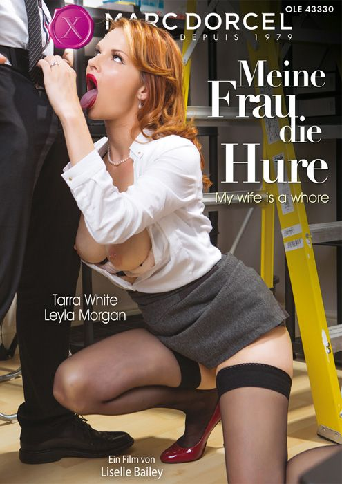 Моя Жена Шлюха | Ma Femme Est Une Putain / My Wife Is A Whore / Meine Frau die Hure