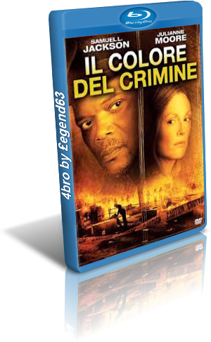 Il colore del crimine (2006)BD-UNTOUCHED AVC TRUE-HD/AC3 iTA-ENG