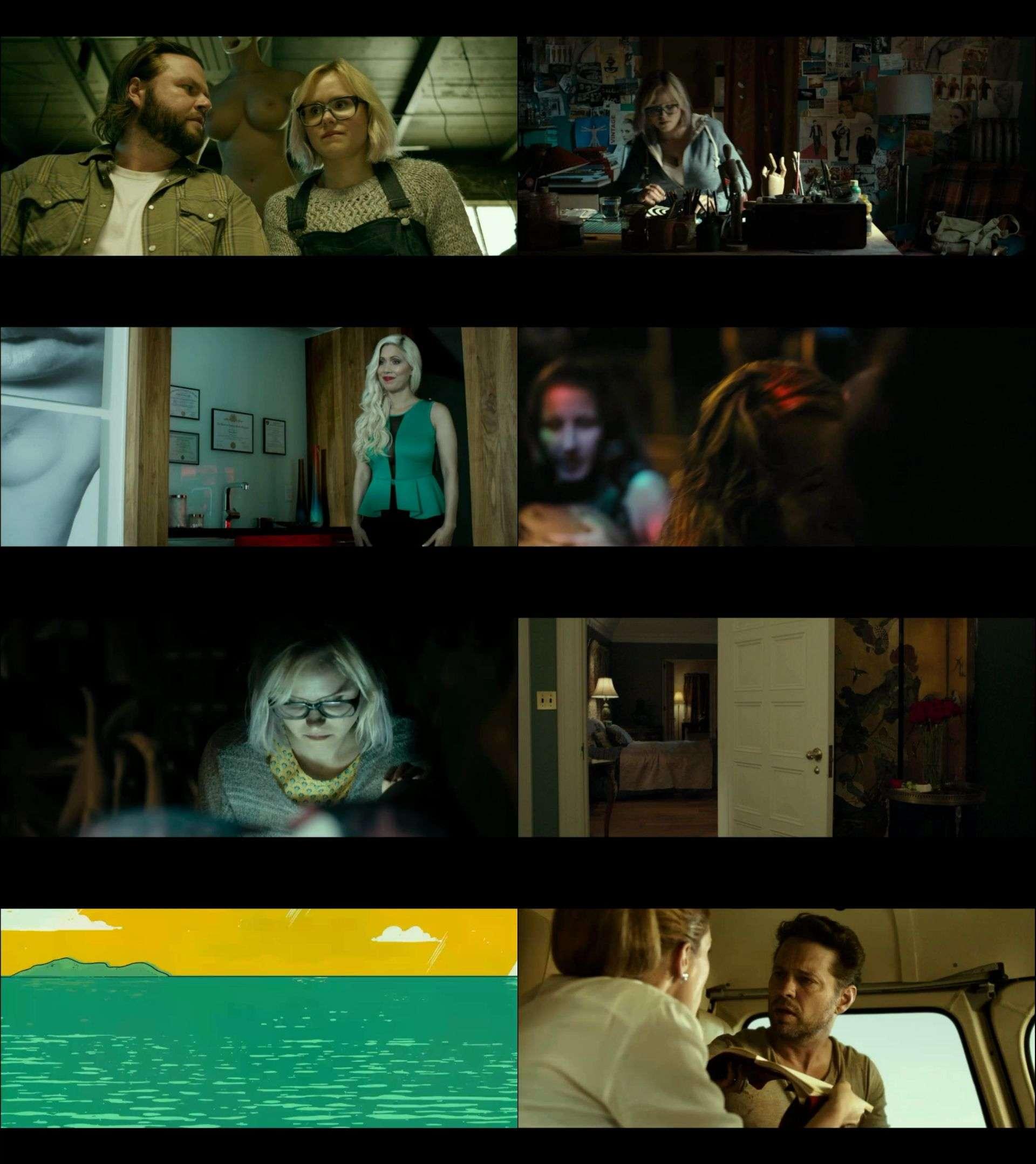 Zoom (2015) full türkçe dublaj film indir