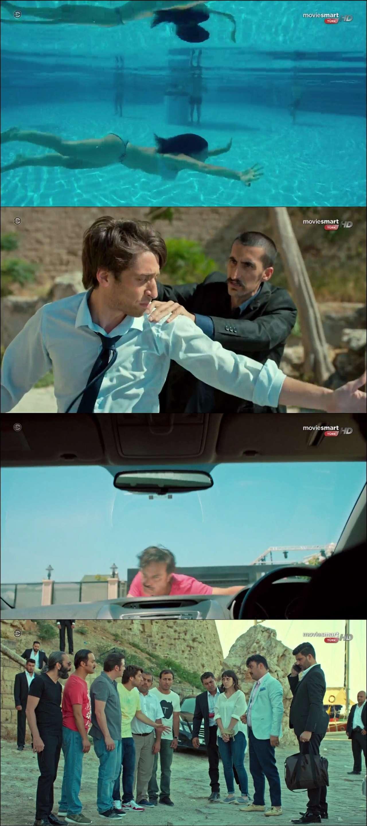 Geniş Aile 2: Her Türlü (2016) hd yerli film indir