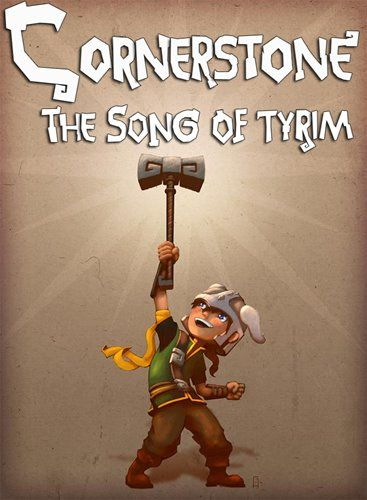Cornerstone: The Song of Tyrim | PC | GOG