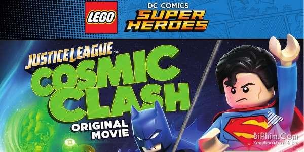 Lego Cuộc Chạm Trán Vũ Trụ - Image 1