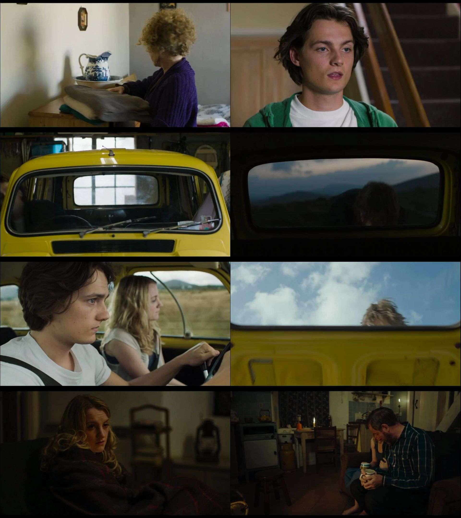 Benim Adım Emily - My Name Is Emily (2015) türkçe dublaj hd film indir