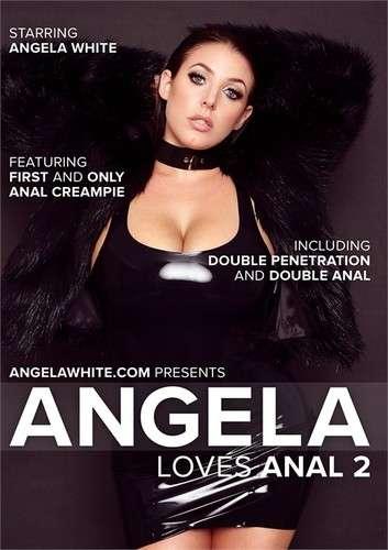 Angela Любит Анал 2 | Angela Loves Anal 2