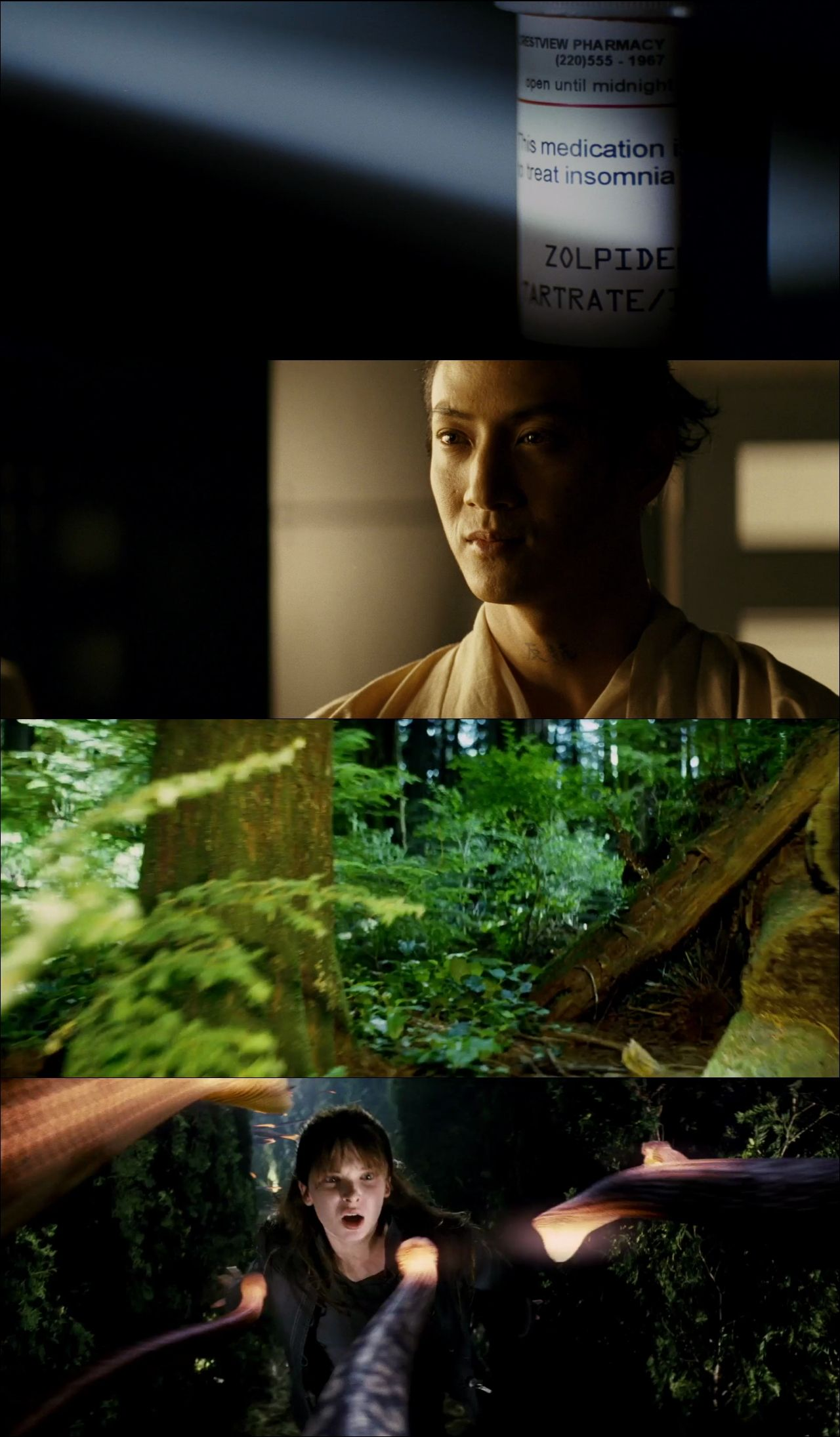 Elektra (2005) türkçe dublaj film indir