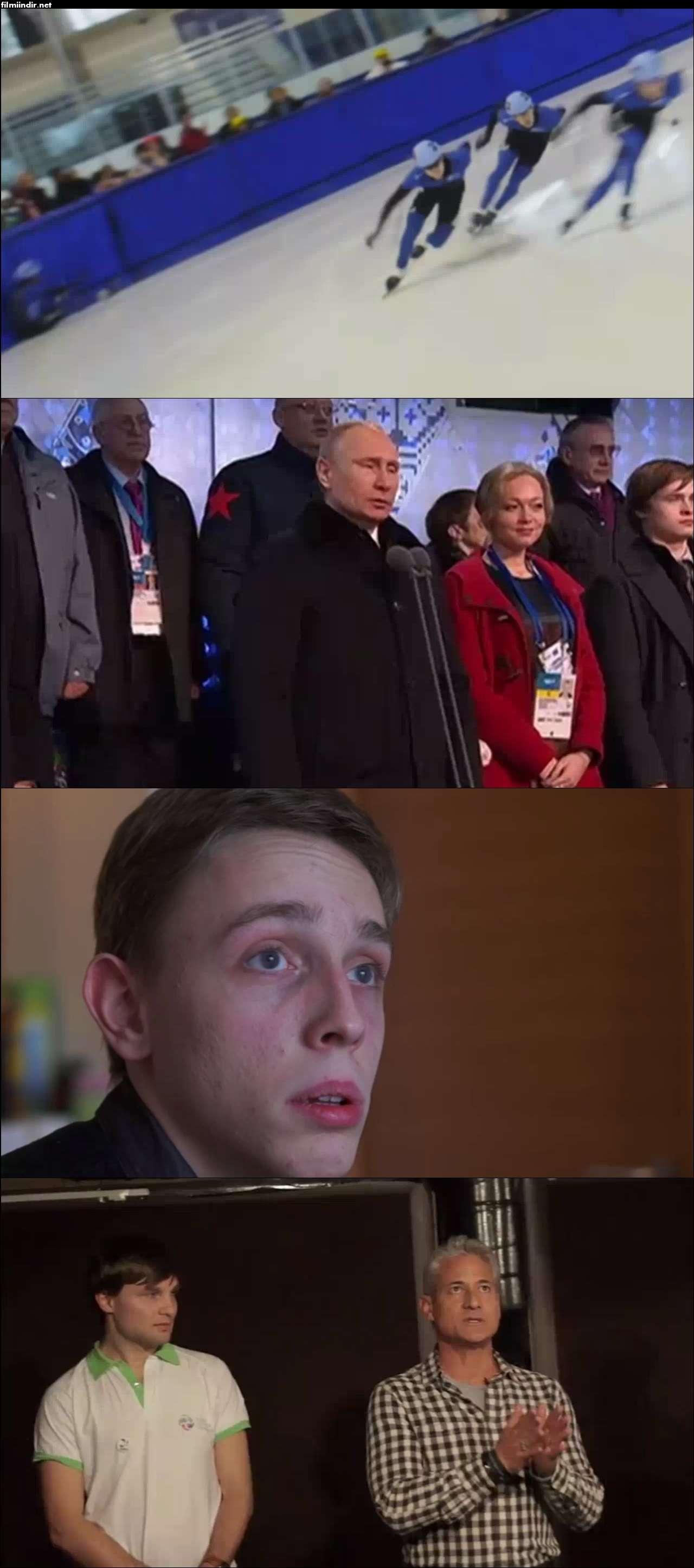 Rusya'ya Sevgilerle - To Russia with Love (2014) türkçe dublaj belgesel indir