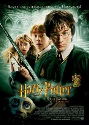 Harry Potter e a Câmara Secreta – Dublado