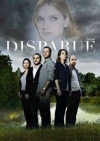 Исчезновение [01 сезон: 01-08 серии из 08] HDTVRip 720p | Первый канал