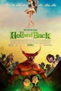 В ад и обратно | WEB-DL 720p | L2