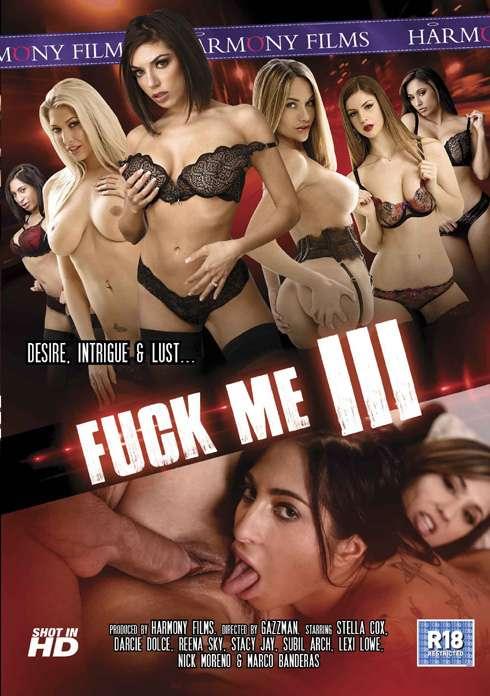 ������ ���� 3 | Fuck Me 3