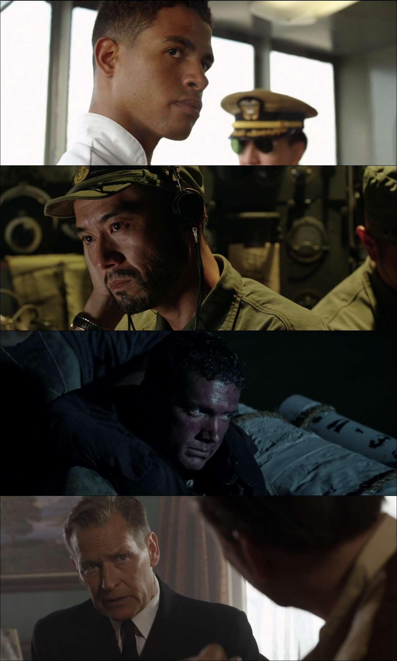 USS Indianapolis: Cesur Adamlar (2016) türkçe dublaj film indir