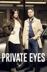download series Private Eyes S01E10 Family Jewels (Season Finale)