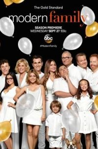 download series  Modern Family S09E05 It's the Great Pumpkin, Phil Dunphy