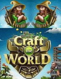 Craft The World [v 1.4.009 + 2 DLC]   PC   RePack