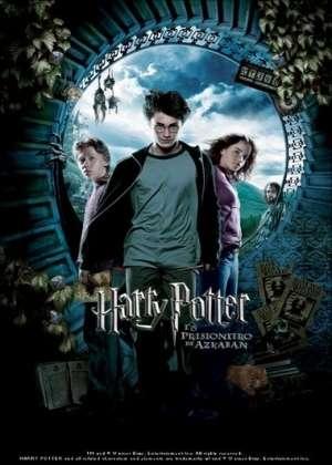 Harry Potter e o Prisioneiro de Azkaban – Dublado