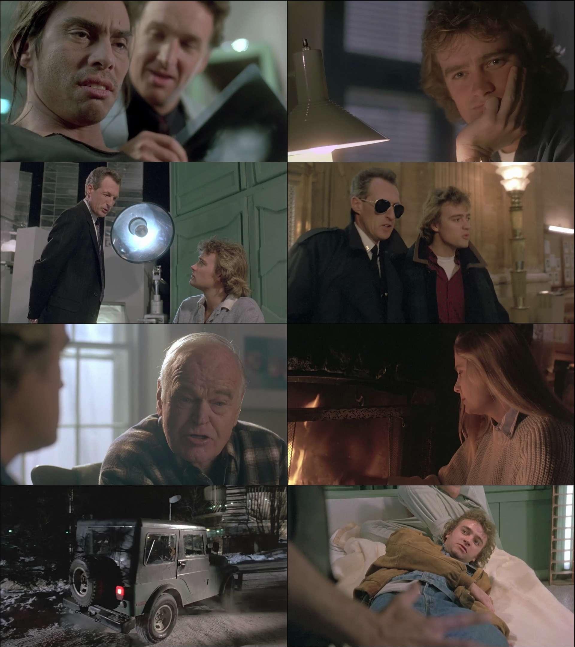 Tarayıcılar 2 - Scanners II: The New Order (1991) türkçe dublaj film indir