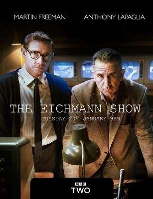 Шоу Эйхмана | BDRip 1080р | L
