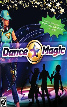 Dance Magic | PC | Лицензия