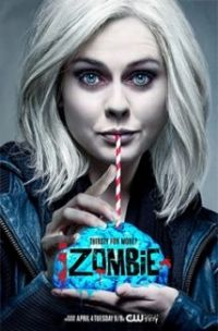 download series  iZombie S03E10 Return of the Dead Guy