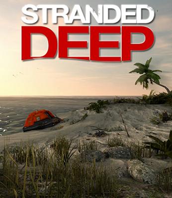 Stranded Deep [v0.18.03] | PC | Early Access